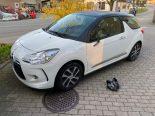 Auw AG - Unfall zwischen Auto und Roller
