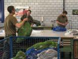 Coronavirus - Armee versinkt in Dreckwäsche