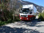 Verkehrsunfall Chur GR - 17-Jährige schwer verletzt