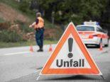Schwarzenburg BE - Drei Verletzte nach Unfall