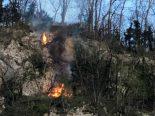 Brand Fürigen