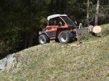 Tragischer Arbeitsunfall in Klosters GR - Mann tödlich verunglückt