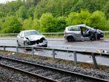 Unfall Frauenfeld TG - Motorradfahrer (49) vor Ort verstorben