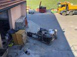 Arbeitsunfall in Siviriez FR - Mann (24) unter Tank eingeklemmt und schwer verletzt