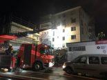 Seewen SZ - Brand in Hotel: 40 Personen evakuiert