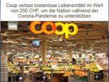 Vorsicht vor WhatsApp-Fake im Namen von Coop