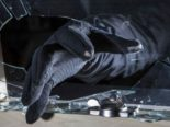 Frauenfeld TG - Autoräder aus Tiefgaragen gestohlen
