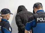 Raub in Basel - 35-Jähriger festgenommen