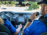 Kerzers FR - Betrunken und unter Drogeneinfluss mit gestohlenem Auto unterwegs