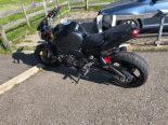 Urnäsch AR - Schwerer Unfall zwischen zwei Motorrädern