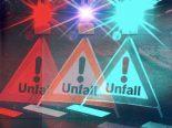 Auffahrunfall in Uznach SG - Autolenker (20) als fahrunfähig eingestuft