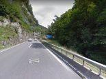 Gorges-du-Seyon NE - 27-Jähirger stirbt auf Unfallstelle
