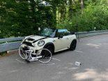 Illnau-Effretikon ZH - 26-jähriger Velofahrer bei Unfall mit Auto verletzt