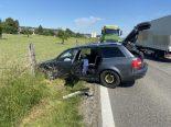 Verkehrsunfall, Villmergen