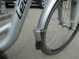 Näfels GL - Verletzter nach Fahrradunfall