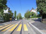 St.Gallen - Vorfall zwischen Verkehrsdienstmitarbeiter und Autofahrer
