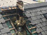 Pontresina GR - Hitzestau in Pizzaofen löst Hotelbrand aus