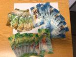 Winterthur ZH - Drogenhändler verhaftet