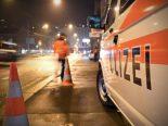 Solothurn SO - Bei Kontrolle Betäubungsmittel sichergestellt