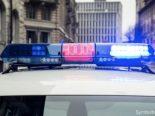 Freiburg FR - Polizei evakuiert Bahnhof