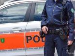 St.Gallen SG - Mit Gasflasche auf Kopf geschlagen