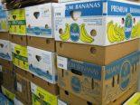 140 Kilo Kokain in Bananenkisten bei Coop gefunden