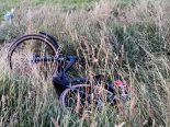 Koblenz AG - E-Bike-Lenker schwer verunfallt
