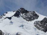 Bergunfall in Pontresina GR - Mann stürzt 400 Meter in den Tod