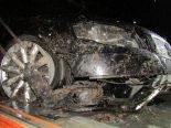 Verkehrsunfall im Klöntal GL - Lenker (33) verliert die Kontrolle