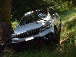 Rehetobel AR - Zwei Verletzte bei Verkehrsunfall