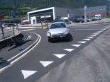 Schattdorf UR - Verletzte nach Autounfall