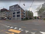 Unfall Bern - Kind von Tram erfasst