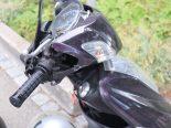Appenzell AI - Unfall zwischen Lieferwagen und Motorrad