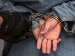 Weinfelden TG - Nach Einbruch in Verkaufsgeschäft verhaftet