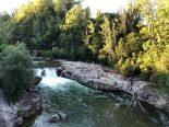 Brübach/Henau SG - Zwei Personen in Wasserfall geraten