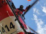 Unfall Schindellegi SZ - Motorradfahrerin schwer verletzt