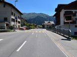 Klosters GR - Unfall zwischen PW und Fussgängerin