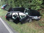 Unfall Thayngen, A4