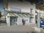 Köniz BE - Mann überfällt Valiant Bank