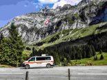 St.Gallen SG - Polizei rund 50 Mal wegen Ruhestörungen ausgerückt