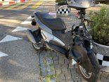 Herznach AG - Motorradlenker bei Auffahrunfall verletzt