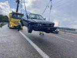 A1 West / Muhen AG - Drei Unfälle, zwei Verletzte