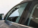 Mehrere Fahrzeugaufbrüche in Herisau AR