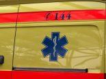 Unfall A1 Kernenried BE - Drei Verletzte, Beifahrer schwer verletzt