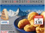 Rückruf - KADI Swiss Rösti enthält Glasteilchen