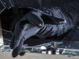 St.Gallen SG - Wertgegenstände im Wert von über 10'000 Franken gestohlen