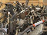 Poser-Kontrollen in Zürich: 87 Autos stillgelegt