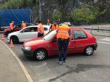 Obwalden - Bei Grosskontrolle 12 Personen festgenommen