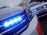 Bern BE - Polizeieinsatz wegen unbewilligter Kundgebung