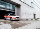 Solothurn SO - Vermummte Sprayer gefasst